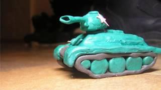 Т-34: Ще одна історія перемоги