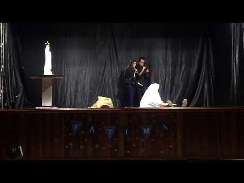 Teatro 19ª Festa CLJ NSFg