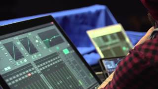 How the PreSonus StudioLive RM16AI is actually a 32-channel mixer