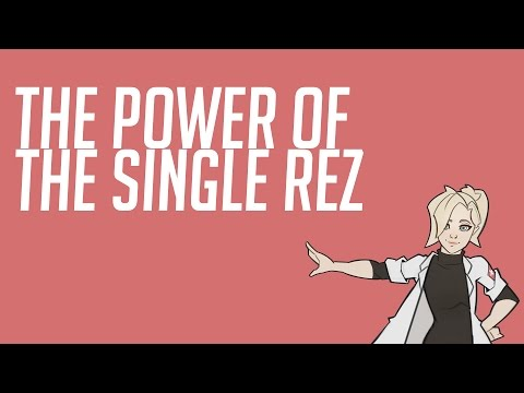 "The Power of the ""Single Rez"""
