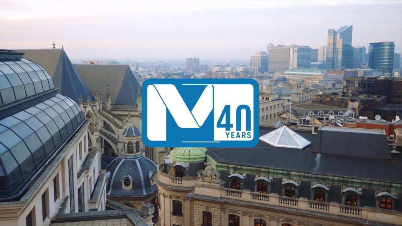 40 jaar metro 40 jaar metro: de webdocumentaire #Metro40   YouTube 40 jaar metro