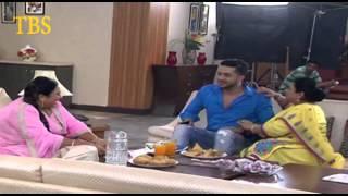 Ye Hai Mohabbtein Tv Show On Location 1