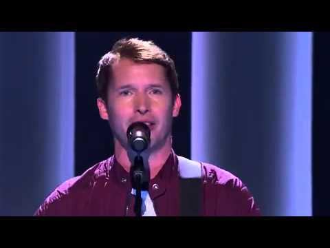 James Blunt feat  Top 12  You're Beautiful The X Factor Australia 2015