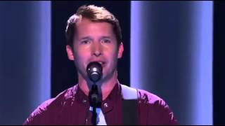 James Blunt feat - Top 12 - You?re Beautiful -The X Factor Australia 2015