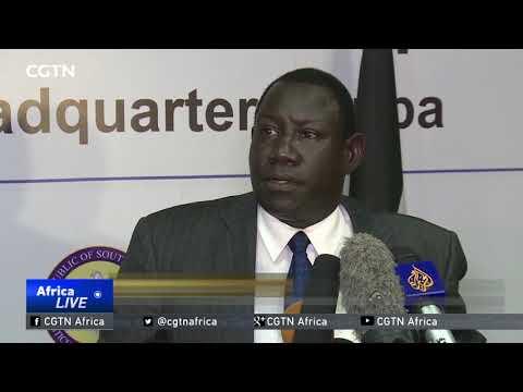 Juba seeks explanation following U.S. sanctions