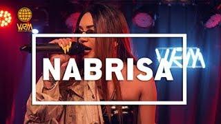 """Nabrisa - """"É Incrível, Geração do Pecado 2, Passarin, Mentira'"""" - WRM Showcase thumbnail"""