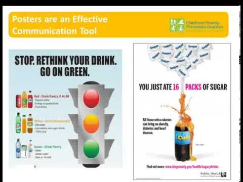 Creating a Healthier Beverage Environment in Your Organization
