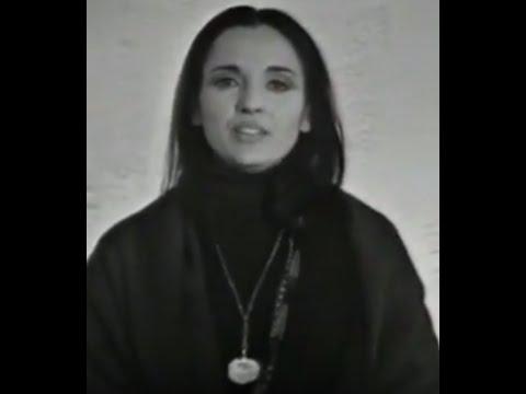 Maria Carta ''Corsicana''