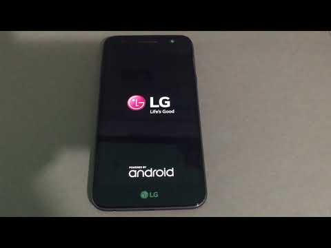 LG-SP320 X Charge Lock Boost Mobile - USA Invalid SIM by vungoc mobile