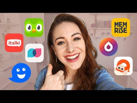 7 FREE Language Learning Apps in 2020 💬| Duolingo, italki & More