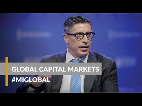 Global Capital Markets 2019