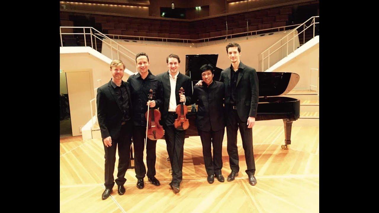 A Fun Weekend Music Pick from Adam Goldberg | Schubert's Trout Quintet