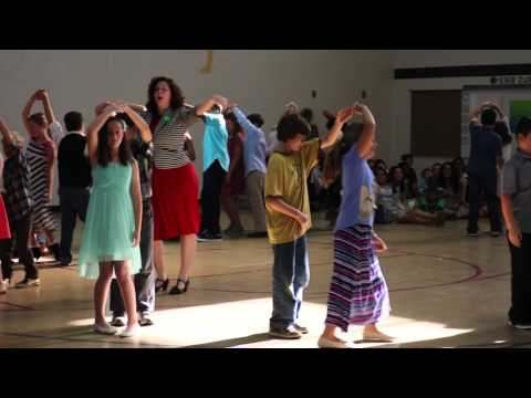 MVI 1765 Dancing Classrooms Demonstrations