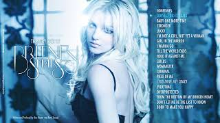 Download Mp3 The Very Best of Britney Spears Non Stop Playlist