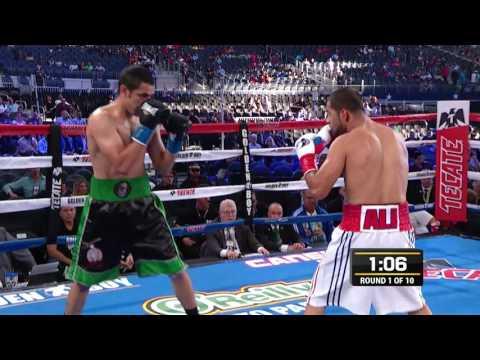 Full Fight | Sadam ALI Vs. Saul CORRAL - Undercard Live Stream