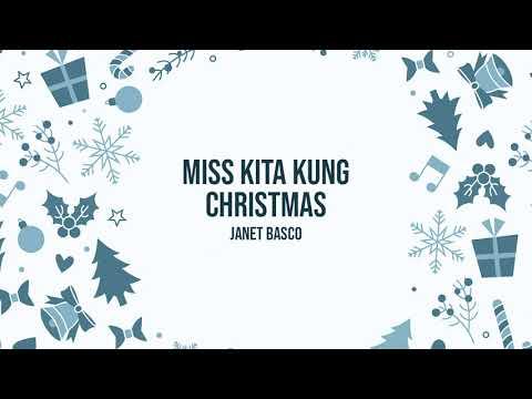 Janet Basco - Miss Kita Kung Christmas (Audio) 🎵 | Ngayong Pasko