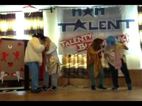 Boney M- Daddy Cool 3TB ZST Nysa Mam Talent thumbnail