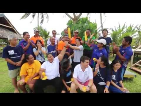 Volunteering in Samoa: Sports for all