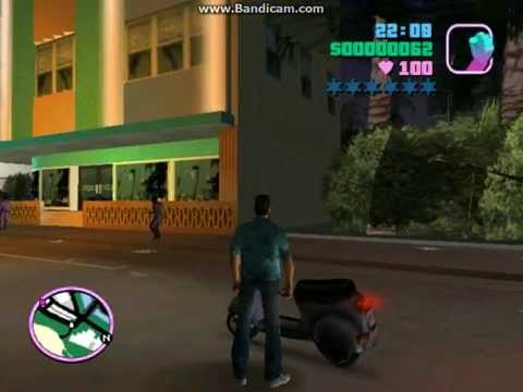 Bốc đầu Vice City 2