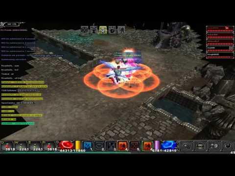 MuFighT Castle Sieg Guild PremiX  (4Friends Assistente maste de hack)