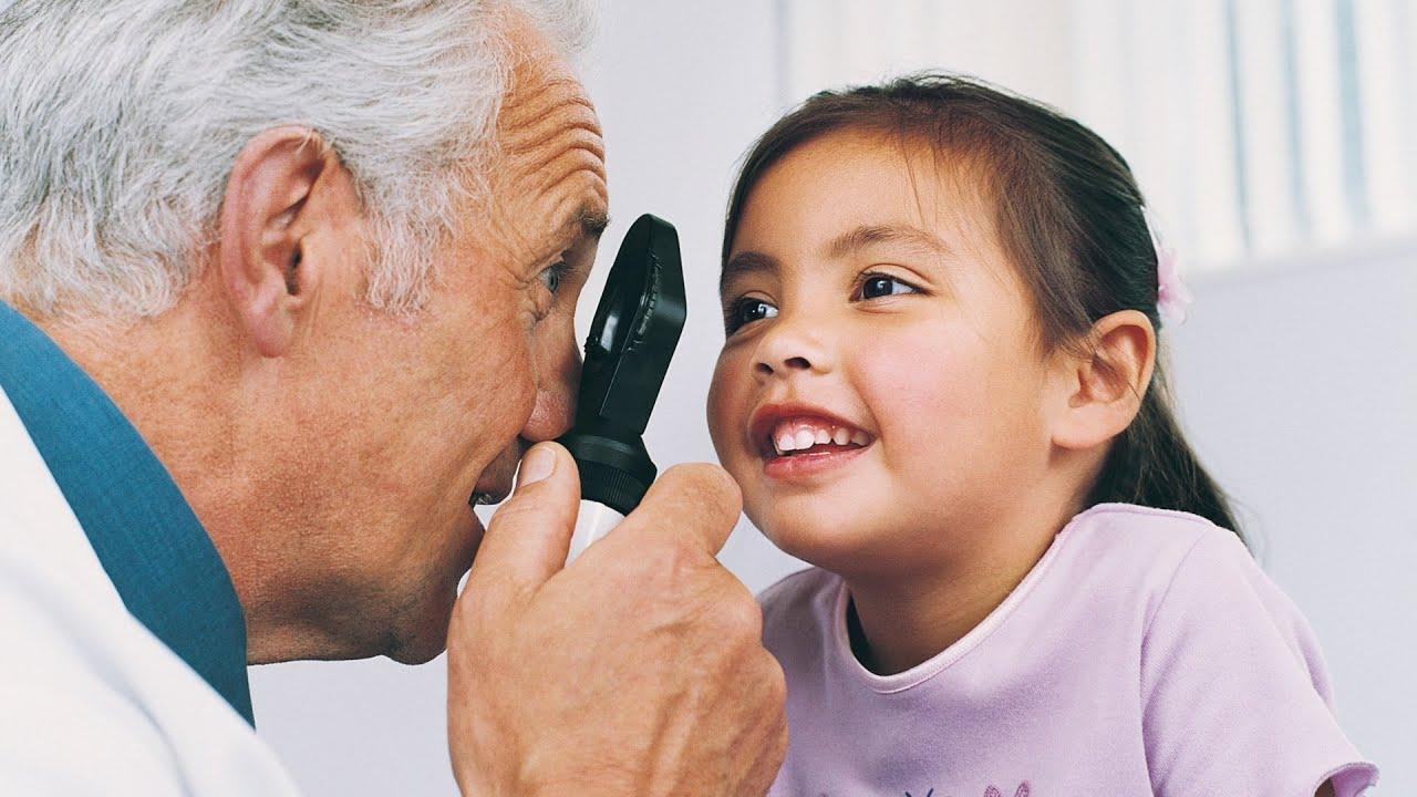 Resultado de imagen de Hipermetropía niños