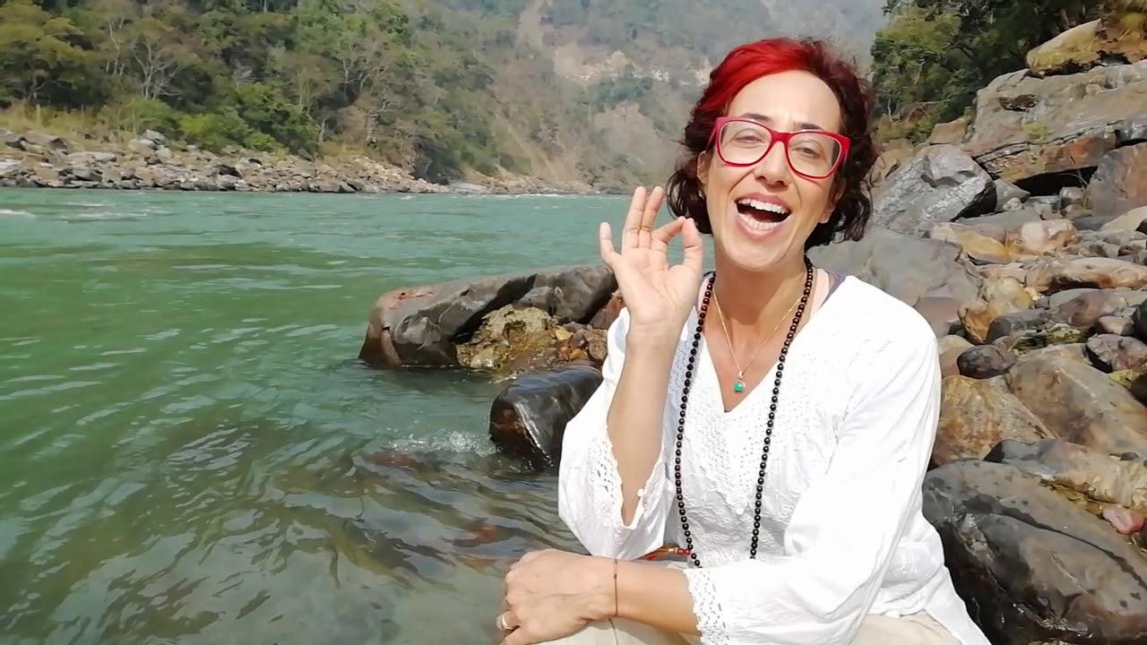 O que o Rio Ganges levou embora!