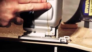 Diy Deck Instructional Video