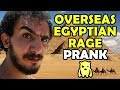 Overseas Egyptian Rage Prank - Ownage Pranks video