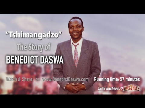 Tshimangadzo - The Life of Benedict Daswa (full version)