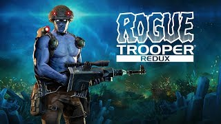 Rogue Trooper Redux - Part 5 PC Playthrough [HD]