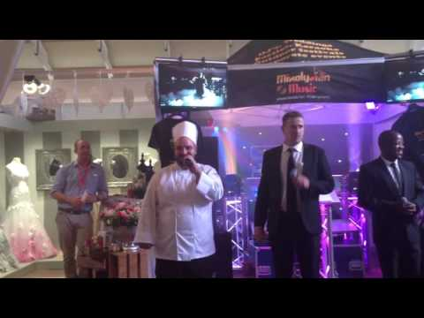 Elegant Entertainment Live @ Oakfield Bridal Expo (Video)