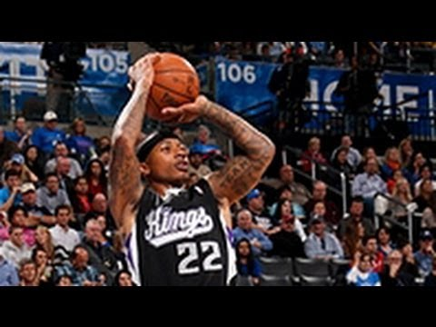 Isaiah Thomas' 23-point 4th Quarter!