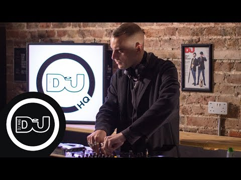 Alix Perez Live From #DJMagHQ