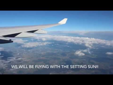 Flight Report: Munich-Montreal Lufthansa Airbus A330 (DLH474) Part 1