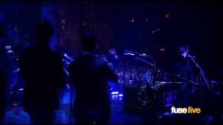 The National - Sorrow, with Richard Reed Parry of Arcade Fire