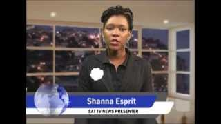 SAT TV News (Local Segment) Tuesday 9th July 2013