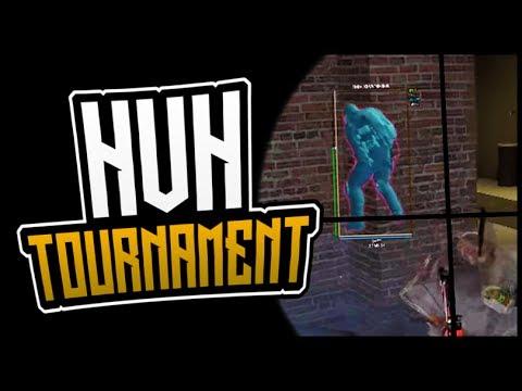 CSGO Cheating HVH Tournament GAME 3: TSB-Gaming vs ok no ding