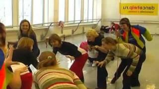 """""""Зверье мое"""" - танец игра для дошкольников"""