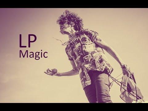 LP - Magic [Lyric Video]