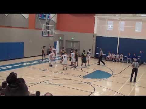 Parkhill Christian Academy Basketball