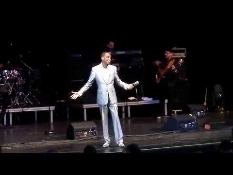 Freddie Jackson -