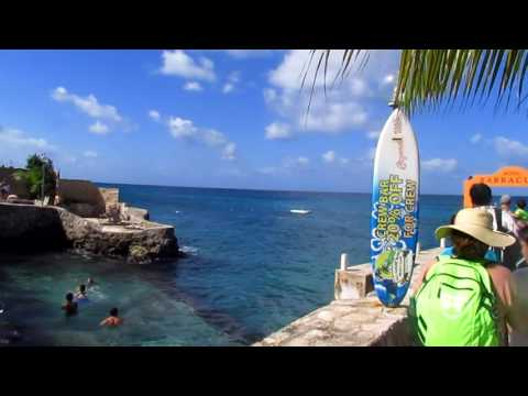 sights and sounds of cozumel