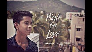 Visakaram - High On Love (Cover) | Pyaar Prema Kaadhal | Yuvan Shankar Raja |