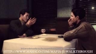 Mafia II Walkthrough - Chapter 3: Enemy of the State 4/5