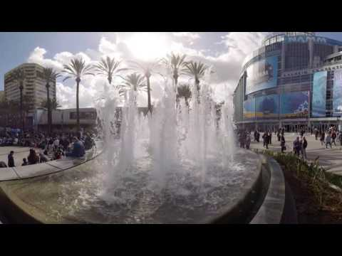 Visit Anaheim in Virtual Reality