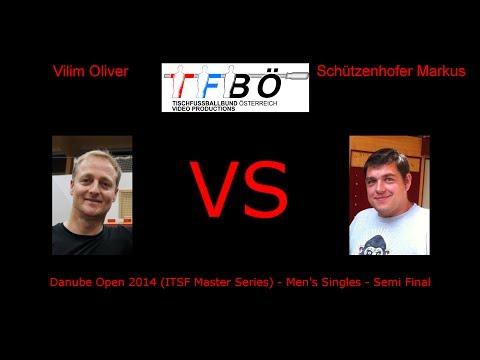 Vilim O. versus Schützenhofer M.