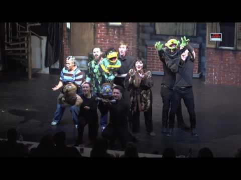 Avenue Q - Midvale Main Street Theatre (2017 - Full Show)