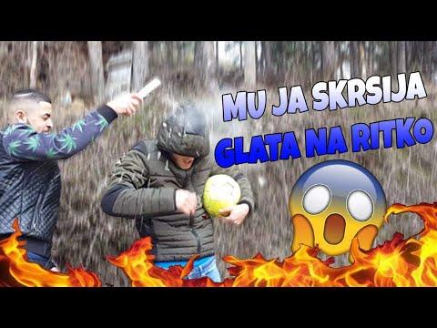 Најбудали на Балканот