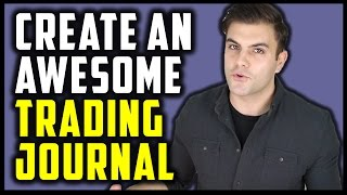 WHAT TO TRACK IN YOUR TRADING JOURNAL