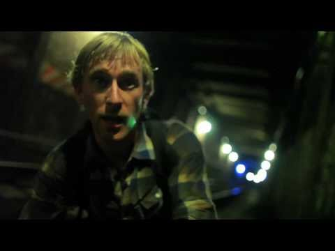 UNDERCITY New York City urban exploration w STEVE DUNCAN, di